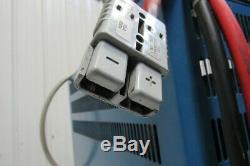 LaMarche A45D-130-6L-BDC3 Forklift Battery Charger 12VDC 130A 208-220/440V 3Ph