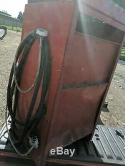 Lansing Bagnall Forklift Single Phase Battery Charger C2 24 28