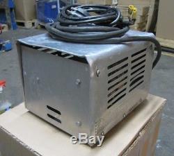 Lester Electrical 36V Battery Charger Forklift / Golf Cart / 1400 36LC21-6ET