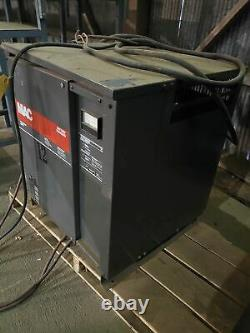 Mac Automatic 2200 24V Forklift Battery Charger
