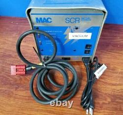 Mac SCR121037 SCR 12V Battery Charger - (C51)