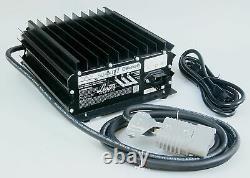 Minuteman PowerBoss 957727 Battery Charger, 36 VDC 25 Amp Adgressor Advenger