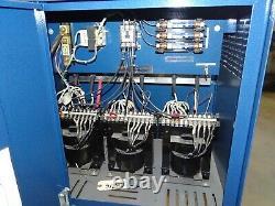North East 36v DC Forklift Battery Charger 480v, 3Ph, 2NE18-750