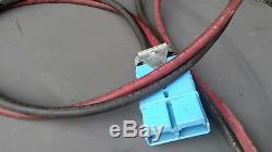 POWER GUARD PRO HD 48 v volt BATTERY FORKLIFT Equipment CHARGER