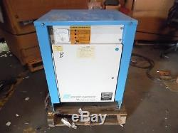 Pacific Chloride 18R0575L20 Industrial Forklift Battery Charger