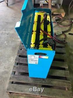 Pallet Jack Forklift Battery 12-85-07