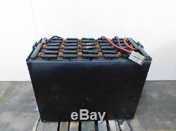 Phoenix Power A07819-03 Forklift Battery 36 V T123022