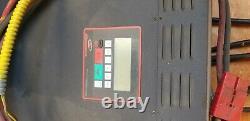 Power Designer Forklift Battery Charger