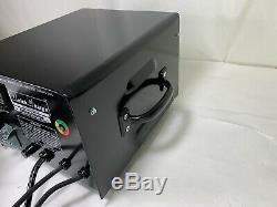 Quick Charge QP3640 36V 40AMP Fork Lift Battery Charger Guaranteed