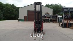 Raymond EASI R45TT Electric Reach Forklift Without Battery