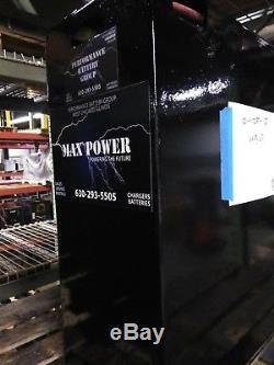 Refurbished 12-125-13 24V 750Ah Industrial Steel Case Forklift Battery