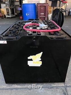 Refurbished Forklift Battery 18-85-17B