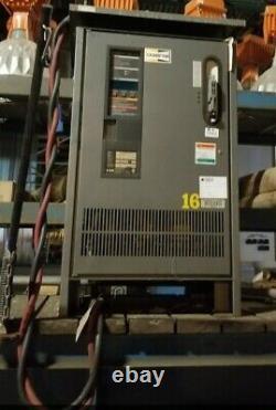 SCR100-18-1700T1 (GNB) Forklift Battery Charger