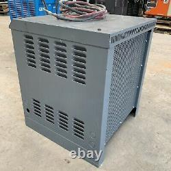 SCR FLX Series Forklift Battery Charger SCRFLX-12-865T1Z GNB