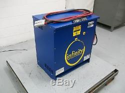 Stanbury PEI 18/10 36 Volt Forklift Battery Charger (FOR2103)