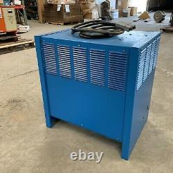 System 3000 24VDC Forklift Battery Charger ES3-12-850 Exide