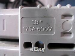 TENNANT V360 Lead Acid 36 Volt Battery Charger 24685 110v 20 amp 18 Cell