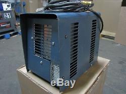 Tennant 36 Volt, Forklift, Golf Cart, Sweeper Battery Charger PH 1