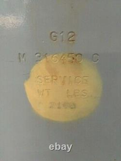 The General Battery 125G-13