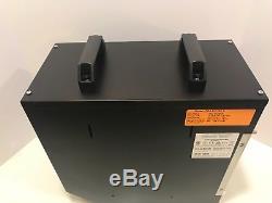 V-Force V-HFM Series FS3-MP130-2 Forklift Battery Chargers