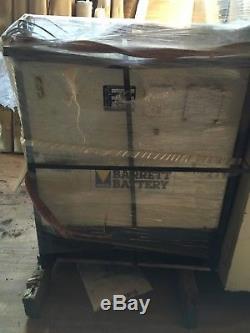 Varta Barrett Forklift Battery Charger 36V
