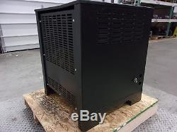 Vforce SMC36C-12163YG-00 24VDC 3Ph Forklift Battery Charger (FOR2079)