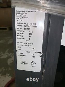 WorkHog WG3-18-960