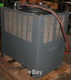 Yuasa 36V 160A Forklift Battery Charger (MG3-18-1000B)