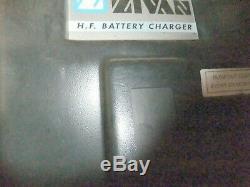Zivan Battery Charger NG9 440/480V 3PH
