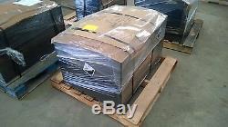 12-125-17 Batterie De Chariot Élévateur 24 Volts Remis À Neuf Avec Crédit / Garantie De Base