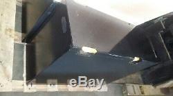 12-85-9,24 Volt, 340ah Hawker Batterie Avec Un Chargeur Intégré. Charge-mate