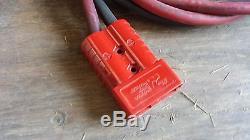 12u0750x3d1zeb Applied Energy Charge De Batterie De Levage De Fourche De Gel 3-phase 24 Volts