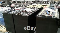 18-125-15 Batteries De Chariot Élévateur, Batteries Industrielles Remises À Neuf D'autres Formats