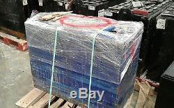 18-125-15 Chariots Élévateurs, Batteries Industrielles Remis À Neuf Autres Tailles Avail