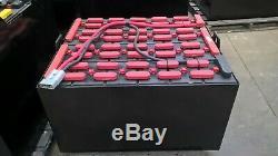 18-85-19 Chariot Élévateur Batterie 36 Volts Avec Core Credit Réformé / Garantie