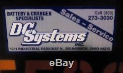 18-85-29 Batterie Chariot Élévateur 36 V Testée, Entretenue, Propre. 18-h80-29 Deka