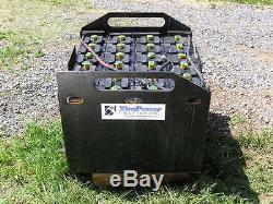 24-85-21 Forklift Battery 24-85-21 Fork Lift Truck Batteries