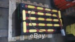 24-85-9,48 Volts, 340ah Hawker Chariot Batterie Testé 5 Heures Et Entièrement Équipés