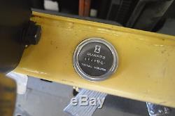 3000 Lbs. Chariot Électrique Cat Avec Chargeur De Batterie