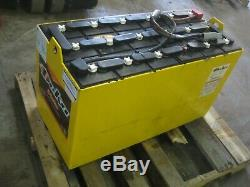 36 Volt Chariot Élévateur Batterie 18-85-15 Industriel Motive Batterie