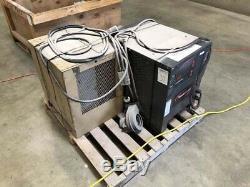 36 Volt Hertner Chargeur De Batterie 10sf18-600 Chariot Électrique Transpalette