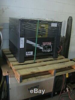 36 Volt Industrielle Chariot De Batterie 865 Ah Concessionnaire Inspecté Sav $