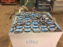 48 V Batterie De Chariot Élévateur 24-85-21 1000 Ah 2790 Lbs