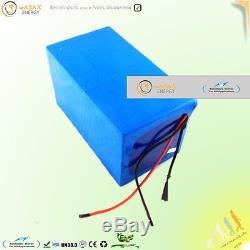 60v 12ah Batterie Lithium LI Ion Scooter Électrique Segway Ebike Chariot Élévateur Diy