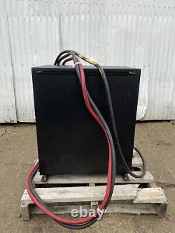 Ametek Prestolite Power Eclipse II Plus 1200ec3f-18sp Chargeur 12/24/36 480v 3ph