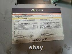 Ankerwade Enersys Emax Hf20-48 Chargeur 24,36, & 48 Volts 200-1500 Ah