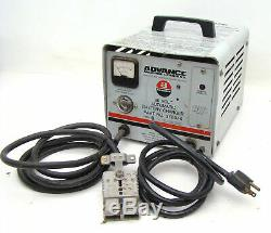 Apa Advance 36 Volt / 20 Amp Chargeur De Batterie Automatique Nettoyant Pour Plancher