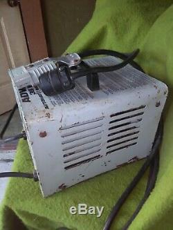 Apa Lester 36v 20a Chargeur De Batterie # 395101. Anderson Sb175a Testé Contrat