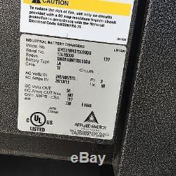 Applied Energy Quarterhorse 36v Forklift Chargeur De Batterie Industriel Nouveau