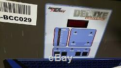 Batterie 24v Chariot Élévateur (125p-15, 875 Ah) Avec Chargeur (batterie Général Mx3-12-775)